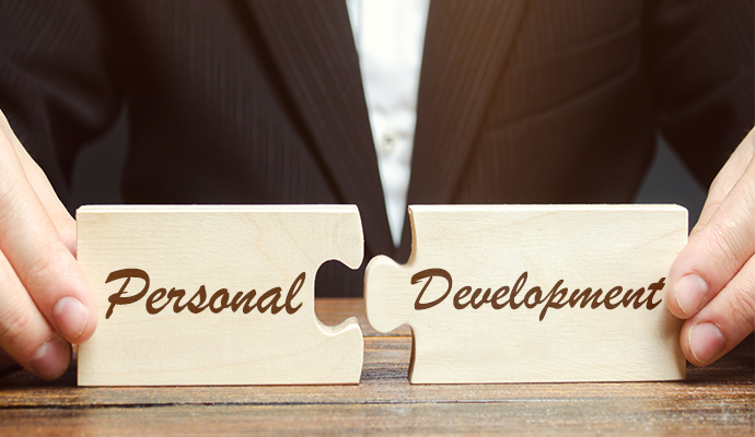 Course Image Personal Development for Employment