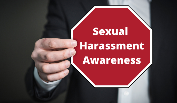 Course Image Sexual Harassment Awareness