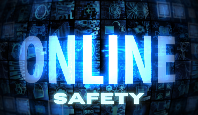 Course Image Online Safety